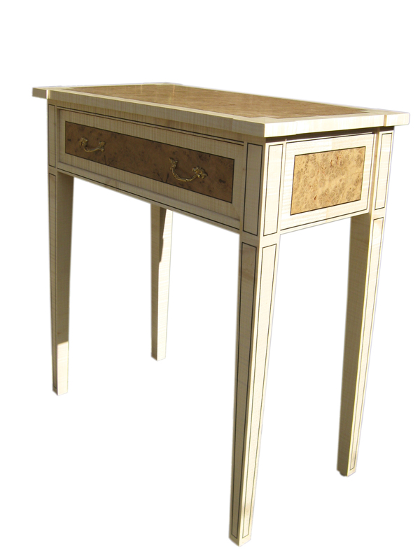 Greg Wright Handmade Furniture Traditional